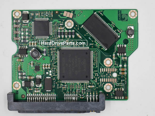 100390920 Placa Controladora HD Seagate STM380211AS