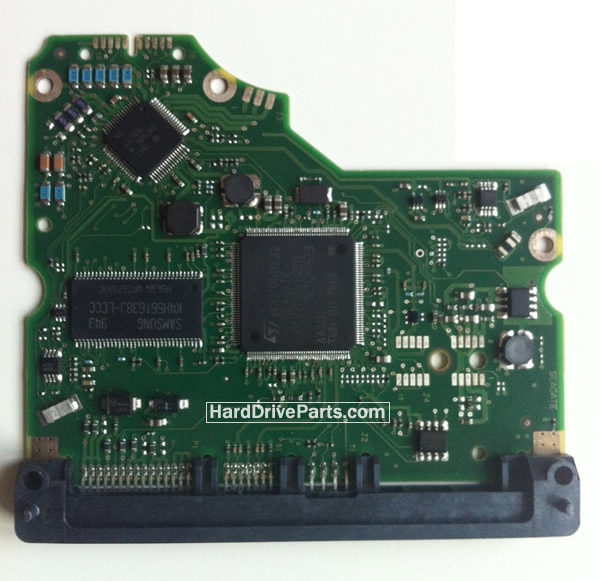 100574451 Placa Controladora HD Seagate ST3750528AS
