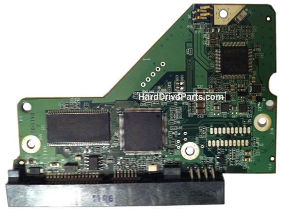 2060-771698-002 Placa Controladora HD WD WD20EARS